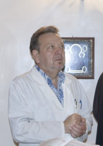 Константин Иванович Илюшкин
